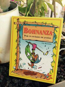 Bohnanza - Juego de Cartas