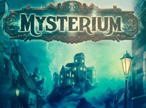 Mysterium - Pásatelo de miedo
