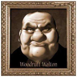 Sr. Walton - Incómodos invitados