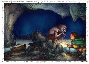 Día Mundial del Hobbit