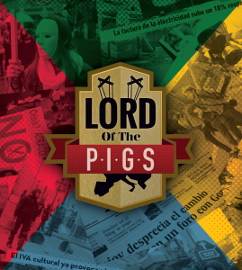 Lord of the pigs