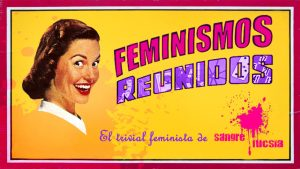 Feminismos Reunidos