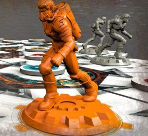 Sector 6 en Kickstarter