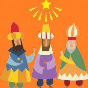 Más juegos de mesa para Reyes Magos