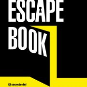Escape Book - Ivan Tapia
