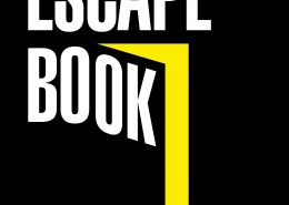 Escape Book - Ivan Tapia