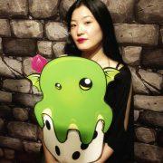 Entrevista con Nancy Yao