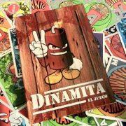 Dinamita El Juego