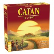 CAMPEONATO EUROPEO DE CATAN