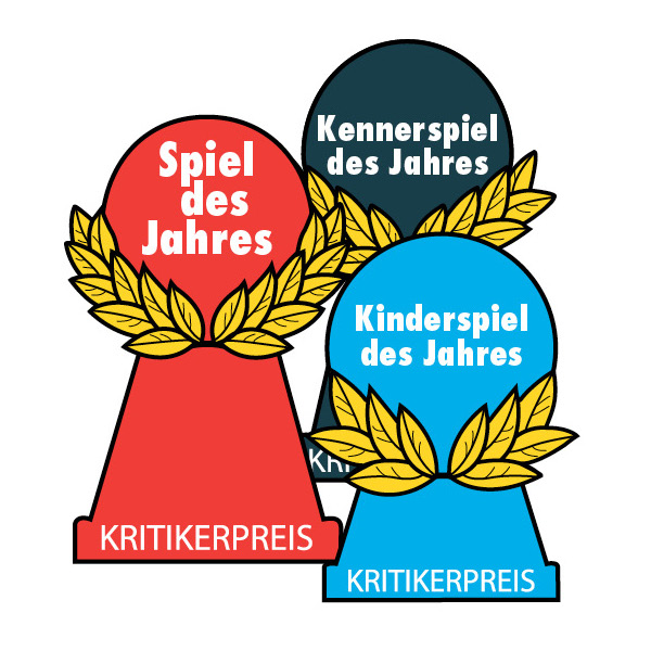 Premios Spiel des Jahres 2017